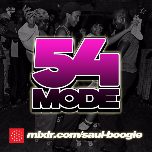 Earl Flint - Hold On (54 Mode Edit)