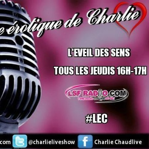 Lecture Erotique De Charlie - Colliot RBK.MP3