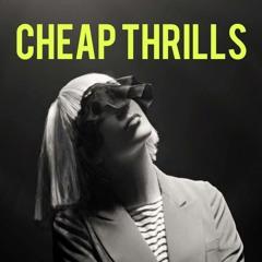 Freigeister - Cheap Thrills