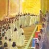 Let the Saints Be Joyful [GH OPM Worship]