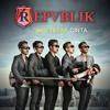 Repvblik Aku Tetap Cinta - FT Gr.[Remix]2016 Vegas Pro 11.0