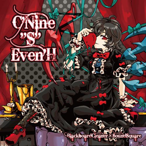 "[Touhou/EDM] C'Nine""S""even'H (CD Demo)"
