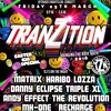 TranZitioN - *Easter B2B Special* - DJ Triple XL - MC Stretch b2b MC Tazo