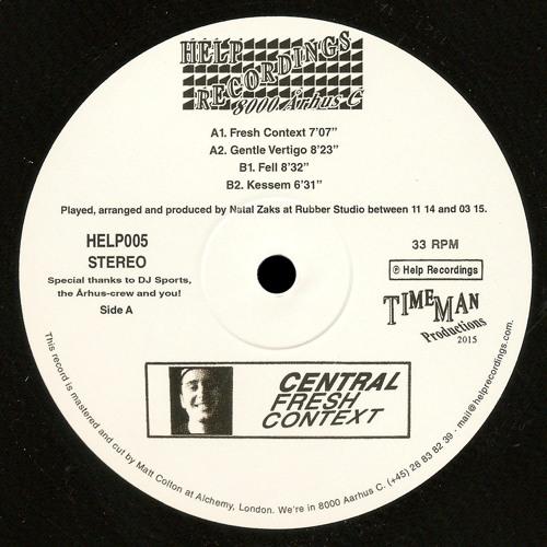 HELP005 · Central · Fresh Context · Previews