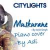 Muskurane ki wajah -Instrumental by Adi