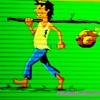 (90) Addis Posse - Let The Warriors Dance 192kbps