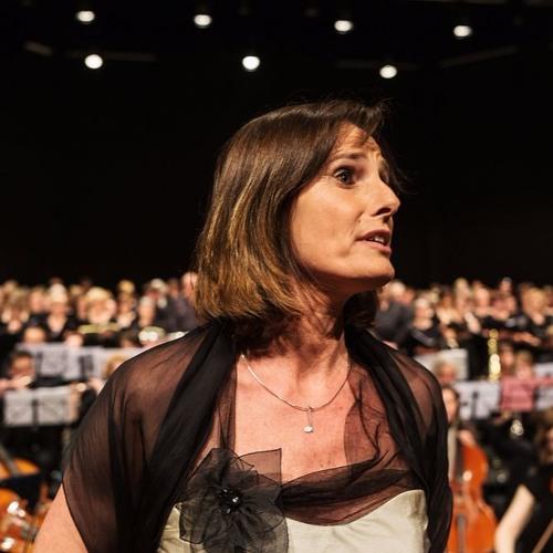 In Trutina (Carmina Burana) - C. Orff