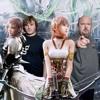 Final Rize Of The Fantasy (Tenacious D x FFXIII)