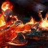 Killer Instinct- Cinder