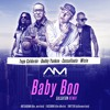 Alex Martini - Baby Boo Salsaton Remix (Tego x Wisin x Daddy Yankee x Cosculluela)