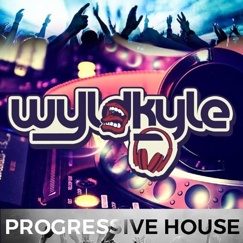 WyldKyle - ProgressiveHouseMixMay16