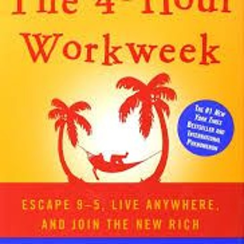 Episode 15- Dissecting The Four Hour Workweek With Maura Bassman chapters 6-10