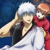 Bakuchi Dancer | Yorinuki Gintama-San OP1 | COVER KKF
