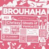 Brouhaha #23: Ghosts of Venice