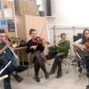 Improviser Ensemble - Final mix