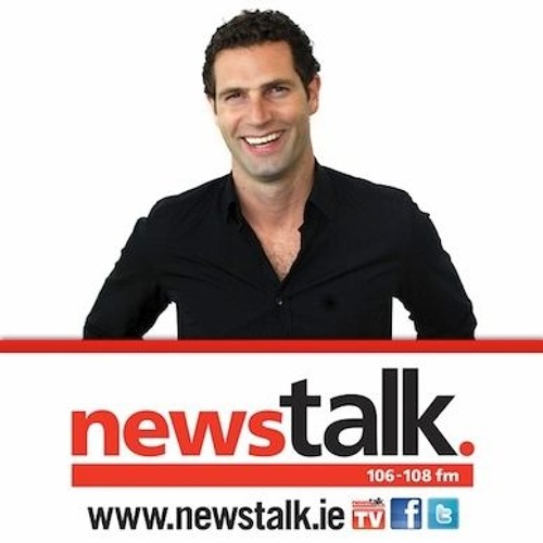 Newstalk, 'Futureproof', 7 May 2016, Interview with Brian Hughes re 'Rethinking Psychology'