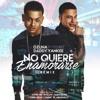 Ozuna Feat. Daddy Yankee - No Quiere Enamorarse RMX (Intro/Percapella DJ UBeatz) = Descarga Buy Portada del disco