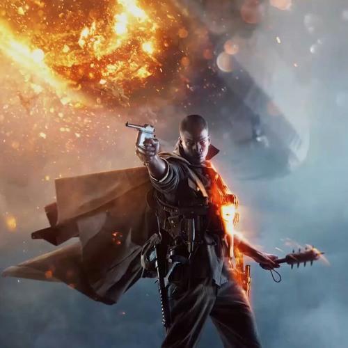 Battlefield 1 One Trailer Soundtrack