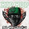 Hip Hop #3 (Cartel De Santa, Akwid, Control Machete, Crooked Stilo, Lil supa...) Rmx. Sebastián León