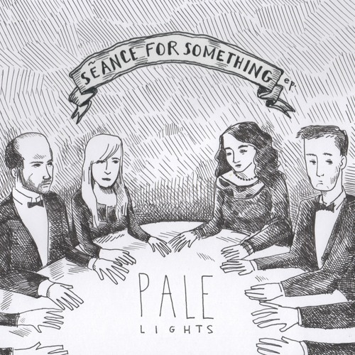 Séance For Something EP
