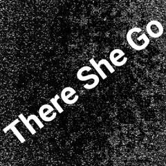 Ash F. - There She Go