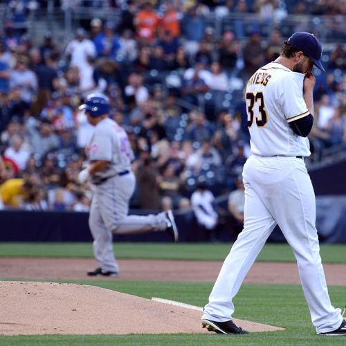 Gary Cohen's Bartolo Colon home run call