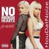 Bebe Rexha - NO BROKEN HEART FT. Nicki Minaj (HOUDAT MIXXX)
