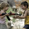 Kids with Guns (Hot Chip mix, Vince Clark beat)- Gorillaz + Doves (Vince Clarke mix)- Future Islands