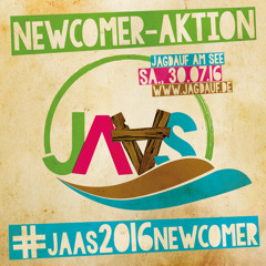 Chr!s K. - JAAS2016 Newcomer Aktion