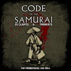 Code Of The Samurai Mixtape (2016)
