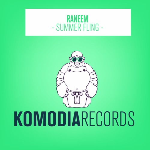 Raneem - Summer Fling [OUT NOW]