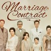 Marriage Contract - The Course of Life