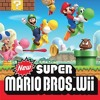 Desert Theme - New Super Mario Bros. Wii