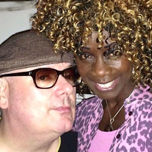 Zeeteah On JazzFM with Ian Shaw 7 May 2016