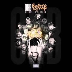 Chris Brown Ft. Section Boyz & Quavo - Whippin (OHB Mixtape)