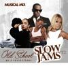 Old School Slow Jam 90's Mix pt.2
