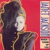 Janet Jackson - When I Think Of You - M/J/C Remix