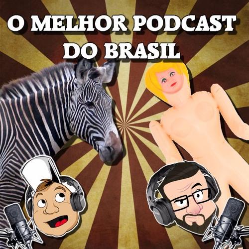 Episódio 5: Zebras e Bonecas Infláveis