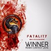 Mazv & Madbeat RVL - Fatality (BDIS & The Eleven Remix)***BUY=FREE DL