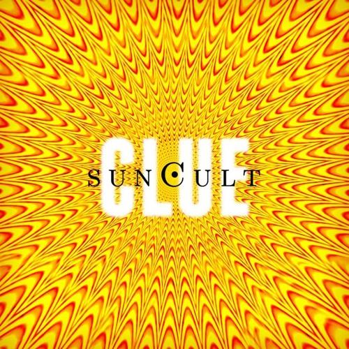 CLUE - sunCult (LP) 2016