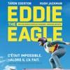 Eddie The Eagle de Dexter Fletcher