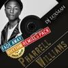 Download 02- PHARRELL WILLIAMS - HAPPY  (Dj LuXMan Remix) [Fade Away Rhythm] Mp3