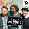 EP 05 : The Vincent Valentine Show with Special Guests Donnchadh Tiernan & Sean Riordain