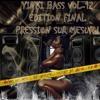 YINKI BASS VOL 12 DJ WEEZY - EDITION FINAL PRESSION SUR MESURE