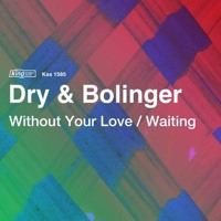 Dry & Bolinger - Without Your Love (Studioheist Remix)