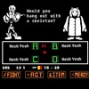 [Undertale AU: Switched Up] Bone Crusher