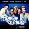 N'sync - Tearin Up My Heart mp3