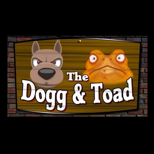 Dogg And Toad Episode 04 - Look to Shadeward with guest Drew Wagar