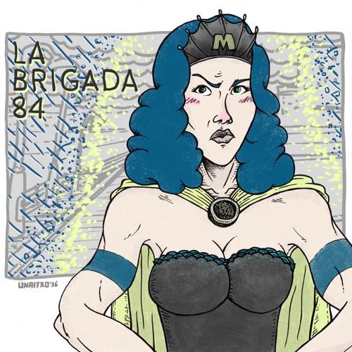 La Brigada (Capítol 84)