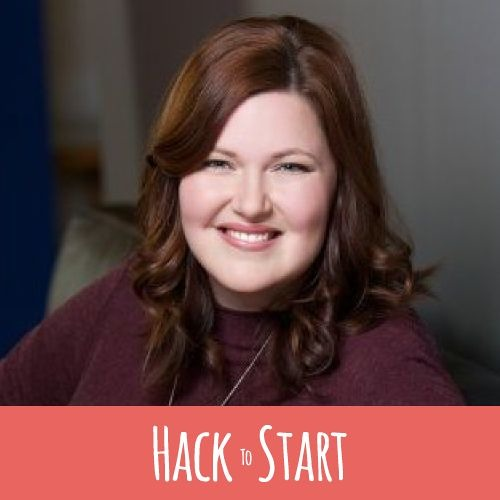 Hack To Start - Episode 96 - Avery Swartz, Founder & CEO, Camp Tech